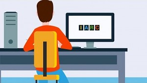 IARC - Trailer (Vorstellung)