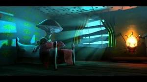 Mushroom Men Truffle Trouble - Trailer