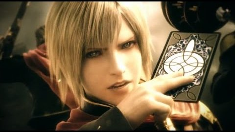 Final Fantasy Type-0 HD - Trailer (Launch)