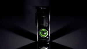 Nvidia stellt die Titan X vor