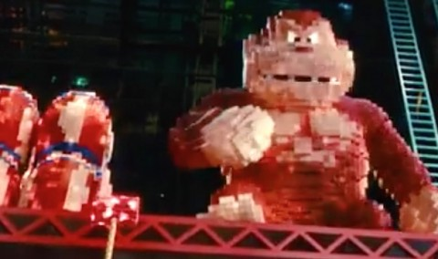 Pixels The Movie - Trailer
