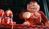 Pixels The Movie - Trailer