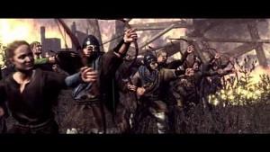 Total War Attila - Trailer (Kelten-Kulturenpaket)