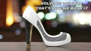 Schuh mit Display - iShüu Technologies