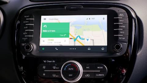 Android Auto - Trailer von Google