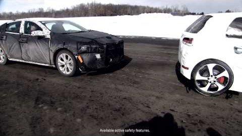 Teen Driver (General Motors)