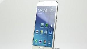 Samsung Galaxy S6 - Test