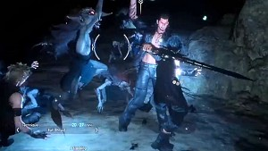 Final Fantasy 15 Episode Duscae - Trailer (Gameplay)