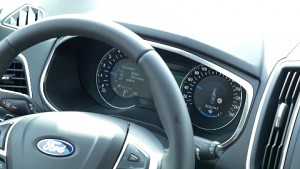 Ford Intelligent Speed Limited