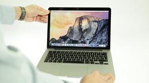 Apple Force Touch ausprobiert