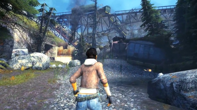 Half-Life 2 Update - Trailer