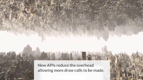 3DMark API Overhead (Feature Test)