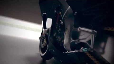 Moto GP 15 - Trailer (Ankündigung)
