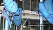 Emotion Butterflies von Festo - Herstellervideo