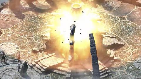 Pillars of Eternity - Trailer (Launch)