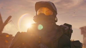 Halo 5 Guardians - Trailer (Master Chief)