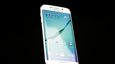Samsung Galaxy S6 Edge - Fazit