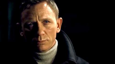 James Bond 007 Spectre - Kinotrailer A (deutsch)