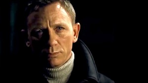 James Bond 007 Spectre - Kinotrailer A (deutsch)