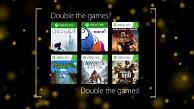 Kostenlose Spiele mit Xbox Live Gold (April 2015)