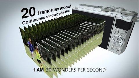 Nikon 1 J5 - Herstellervideo