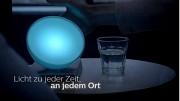 Philips Hue Go - Herstellervideo