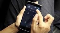 Oneplus zeigt Oxygen OS auf dem One-Smartphone (Trailer)