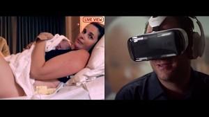 Samsung LifeLive - Gear VR