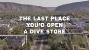 Shark diving in the desert - Samsung GearVR