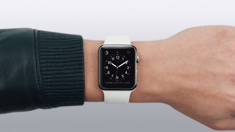 Apple Watch Guided Tour - Welcome