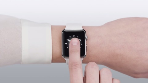 Apple Watch Guided Tour - Faces