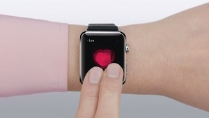 Apple Watch Guided Tour - Digital Touch