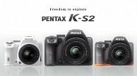 Pentax K-S2 - Trailer