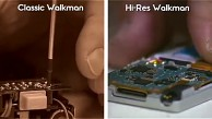 Teardown - New Hi-Res- und TPS-L2-Walkman von 1979