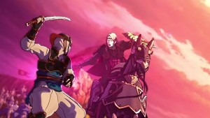 Fire Emblem - Trailer (3DS, Choose your Path)