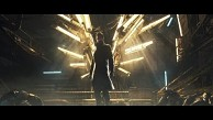 Deus Ex Mankind Divided - Trailer (Ankündigung)