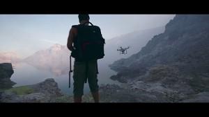 DJI Phantom 3 - A New Perspective (Herstellervideo)
