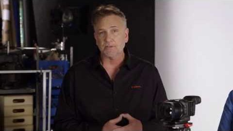 Canon XC10 (Herstellervideo)