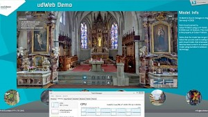 Unlimited Detail Webdemo