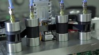 IBM Magnetband mit 220 TB
