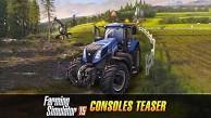 Landwirtschafts-Simulator 2015 - Trailer (Konsolen)