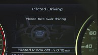 Audi - pilotiertes Fahren (Herstellervideo)