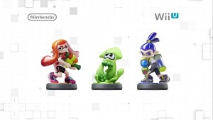 Splatoon - Trailer (Ranked Battle, Battle Dojo, Amiibo)