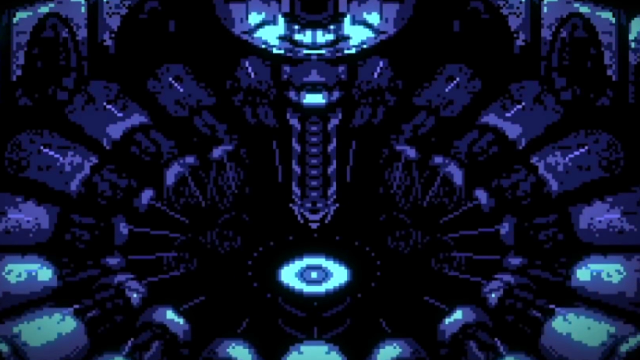 Axiom Verge - Trailer (Launch)