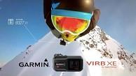 Garmin Virb X (Herstellervideo)