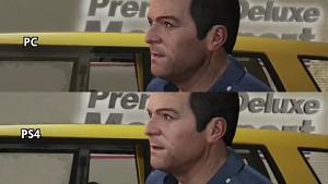 GTA 5 PC vs PS4 - Grafikvergleich