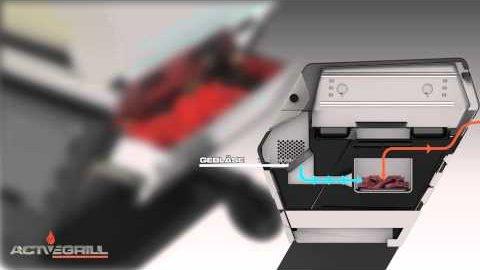 Activegrill (Herstellervideo)