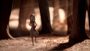 Chase Me - ein Film aus dem 3D-Drucker (Trailer)