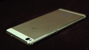 Huawei P8 - Hands on