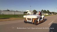 Modular Robotic Vehicle (MRV)